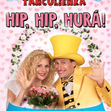 Smejko a Tanculienka