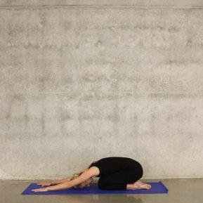 Cvičení jógy jako prevence